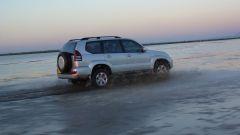 Toyota Land Cruiser: 150 foto in HD per i suoi primi 60 anni - Immagine: 56