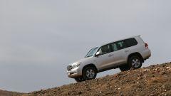 Toyota Land Cruiser: 150 foto in HD per i suoi primi 60 anni - Immagine: 26