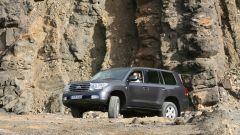 Toyota Land Cruiser: 150 foto in HD per i suoi primi 60 anni - Immagine: 28