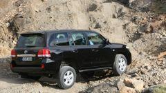 Toyota Land Cruiser: 150 foto in HD per i suoi primi 60 anni - Immagine: 29