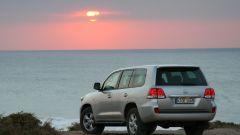 Toyota Land Cruiser: 150 foto in HD per i suoi primi 60 anni - Immagine: 31