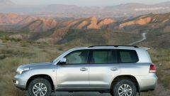 Toyota Land Cruiser: 150 foto in HD per i suoi primi 60 anni - Immagine: 34