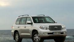 Toyota Land Cruiser: 150 foto in HD per i suoi primi 60 anni - Immagine: 36