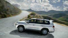 Toyota Land Cruiser: 150 foto in HD per i suoi primi 60 anni - Immagine: 37