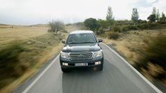 Toyota Land Cruiser: 150 foto in HD per i suoi primi 60 anni - Immagine: 38