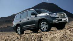 Toyota Land Cruiser: 150 foto in HD per i suoi primi 60 anni - Immagine: 39