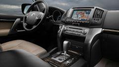 Toyota Land Cruiser: 150 foto in HD per i suoi primi 60 anni - Immagine: 40