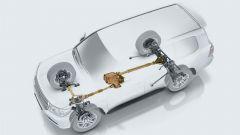 Toyota Land Cruiser: 150 foto in HD per i suoi primi 60 anni - Immagine: 42
