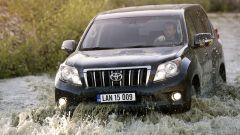 Toyota Land Cruiser: 150 foto in HD per i suoi primi 60 anni - Immagine: 4