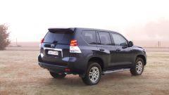 Toyota Land Cruiser: 150 foto in HD per i suoi primi 60 anni - Immagine: 5