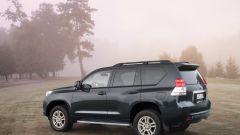 Toyota Land Cruiser: 150 foto in HD per i suoi primi 60 anni - Immagine: 14