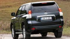 Toyota Land Cruiser: 150 foto in HD per i suoi primi 60 anni - Immagine: 16