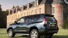Toyota Land Cruiser: 150 foto in HD per i suoi primi 60 anni - Immagine: 25