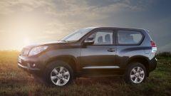 Toyota Land Cruiser: 150 foto in HD per i suoi primi 60 anni - Immagine: 23