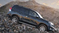 Toyota Land Cruiser: 150 foto in HD per i suoi primi 60 anni - Immagine: 22