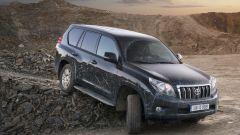 Toyota Land Cruiser: 150 foto in HD per i suoi primi 60 anni - Immagine: 21