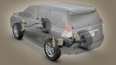 Toyota Land Cruiser: 150 foto in HD per i suoi primi 60 anni - Immagine: 18