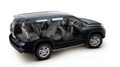 Toyota Land Cruiser: 150 foto in HD per i suoi primi 60 anni - Immagine: 13