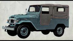 Toyota Land Cruiser: 150 foto in HD per i suoi primi 60 anni - Immagine: 159