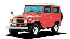 Toyota Land Cruiser: 150 foto in HD per i suoi primi 60 anni - Immagine: 149