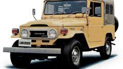 Toyota Land Cruiser: 150 foto in HD per i suoi primi 60 anni - Immagine: 152