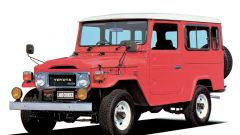 Toyota Land Cruiser: 150 foto in HD per i suoi primi 60 anni - Immagine: 142