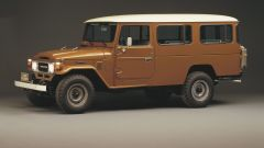 Toyota Land Cruiser: 150 foto in HD per i suoi primi 60 anni - Immagine: 143