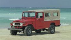 Toyota Land Cruiser: 150 foto in HD per i suoi primi 60 anni - Immagine: 141