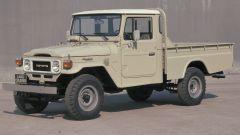 Toyota Land Cruiser: 150 foto in HD per i suoi primi 60 anni - Immagine: 150