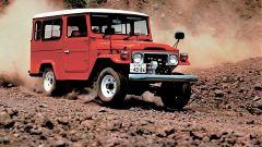 Toyota Land Cruiser: 150 foto in HD per i suoi primi 60 anni - Immagine: 147