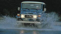 Toyota Land Cruiser: 150 foto in HD per i suoi primi 60 anni - Immagine: 146