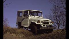 Toyota Land Cruiser: 150 foto in HD per i suoi primi 60 anni - Immagine: 144