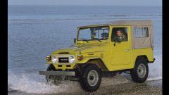 Toyota Land Cruiser: 150 foto in HD per i suoi primi 60 anni - Immagine: 151