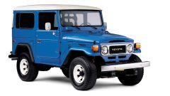 Toyota Land Cruiser: 150 foto in HD per i suoi primi 60 anni - Immagine: 145