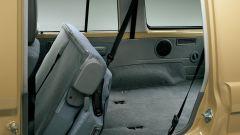 Toyota Land Cruiser 70, il ritorno - Immagine: 22