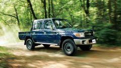 Toyota Land Cruiser 70, il ritorno - Immagine: 37
