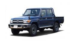 Toyota Land Cruiser 70, il ritorno - Immagine: 43