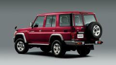 Toyota Land Cruiser 70, il ritorno - Immagine: 30