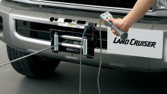 Toyota Land Cruiser 70, il ritorno - Immagine: 35