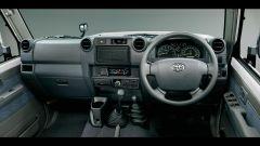 Toyota Land Cruiser 70, il ritorno - Immagine: 33