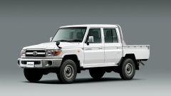 Toyota Land Cruiser 70, il ritorno - Immagine: 46