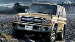 Toyota Land Cruiser 70, il ritorno - Immagine: 32