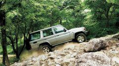Toyota Land Cruiser 70, il ritorno - Immagine: 31