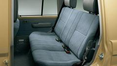 Toyota Land Cruiser 70, il ritorno - Immagine: 21
