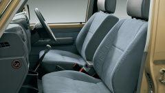 Toyota Land Cruiser 70, il ritorno - Immagine: 13