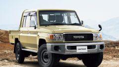 Toyota Land Cruiser 70, il ritorno - Immagine: 8