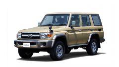 Toyota Land Cruiser 70, il ritorno - Immagine: 6