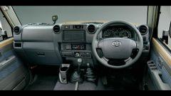 Toyota Land Cruiser 70, il ritorno - Immagine: 15