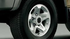 Toyota Land Cruiser 70, il ritorno - Immagine: 10