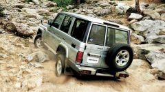 Toyota Land Cruiser 70, il ritorno - Immagine: 5